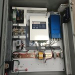 CSA Apporoved Enclosure Mounted AEI System